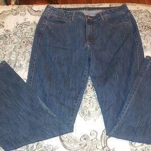 Aura womens jeans by wrangler